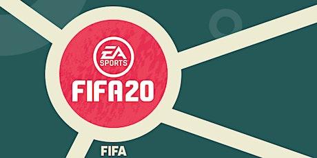 Torneio de FIFA 2020 | ENEI 2020 bilhetes