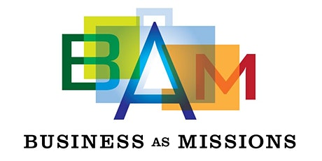 BUSINESS AS MISSION BREAKFAST WITH JOHN CECIL tickets