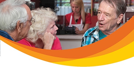 My Aged Care Information Session  **CANCELLED** tickets