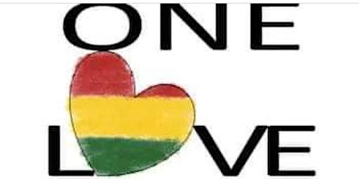 One Love One Heart Reggae Festival 2020