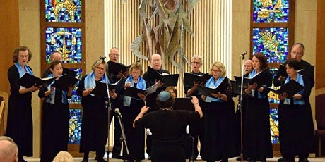 Kabbalat Shabbat with Kol HaEmek Choir tickets