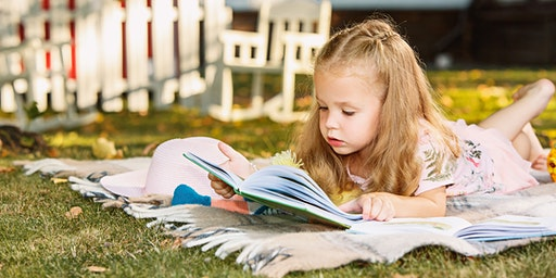 Storytime in the Park - Maryborough