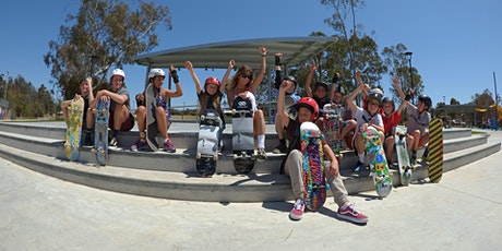 Margaret River Skate School Capel Workshop tickets