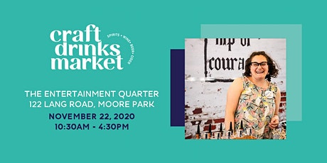 Sydney Craft Drinks Market - Spirits | Wine | Beer | Cider tickets
