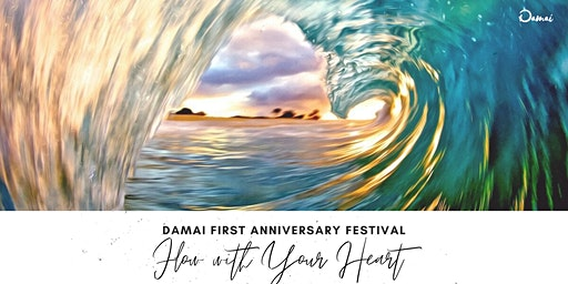 Flow with Your Heart Festival (Free & By Donation Sessions)
