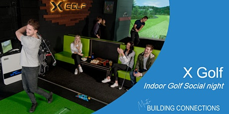 Indoor Golf Social Night tickets