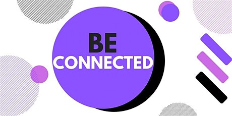 Be Connected - Social Media - Hub Library tickets