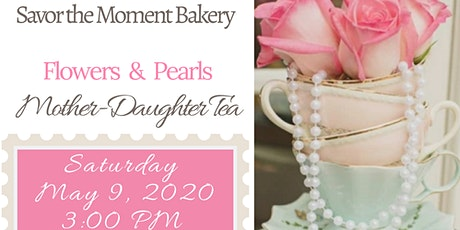 Mother-Daughter Tea (Adult) tickets