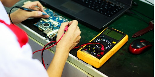 Music with Makey Makey (8 - 12 years) at Wentworth Point Community Centre and Library