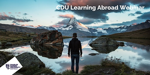 Learning Abroad with CDU