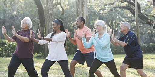 Tai Chi for Fall Prevention and Arthritis
