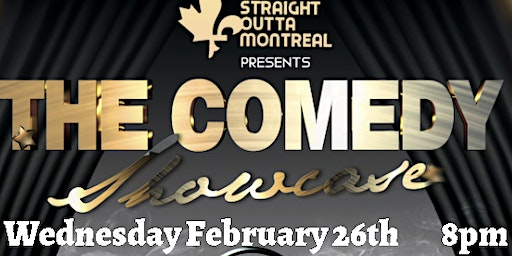 Montreal Comedy show ( Stand Up Comedy ) Comedy Showcase