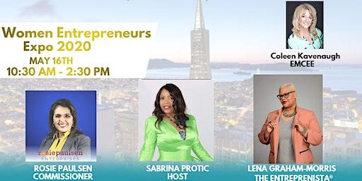 Women Entrepreneurs Expo Event 2020
