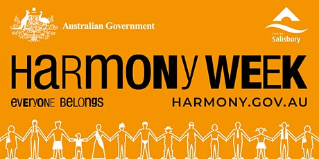 City of Salisbury Harmony Week Celebration tickets
