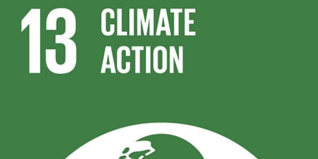Earth Day 2020: #SDG13ClimateAction Virtual Discussion for Parents and Kids tickets
