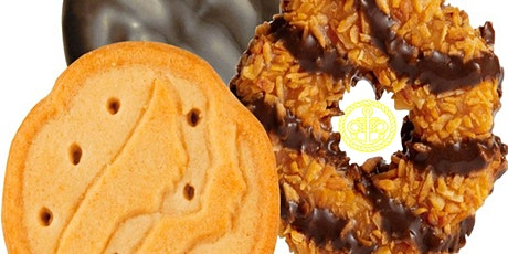 Round 2: Girl Scout Cookies Available For Beer Pairing! tickets