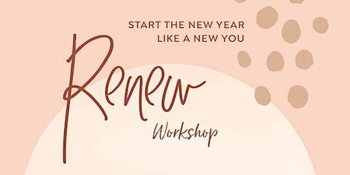 Renew Workshop