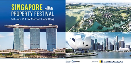 Singapore Property Festival 2020 tickets