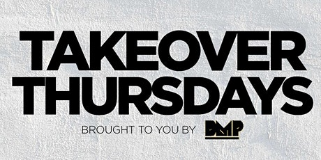 Takeover Thursdays @ Harlot - 03/05/20 tickets