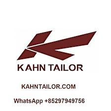 Kahn Tailor logo