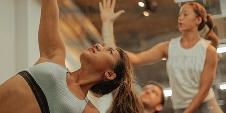Yoga Flow @ Lunch  -  8 Sessions from Mar 16 tickets