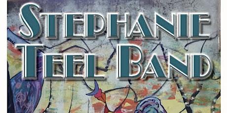 Stephanie Teel Band tickets
