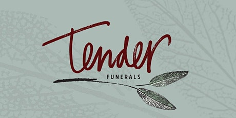Tender Funerals - Perth WA Launch + Screening tickets