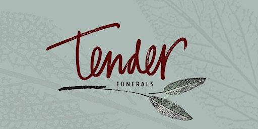 Tender Funerals - Perth WA Launch + Screening
