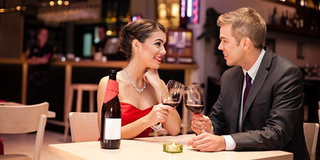 Speed Dating for Singles 20s & 30s - Burr Ridge, IL (near Naperville area) tickets
