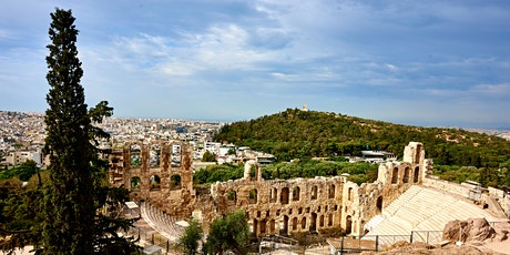 Cynefin® Retreat: Athens, Greece *TO BE RESCHEDULED* tickets