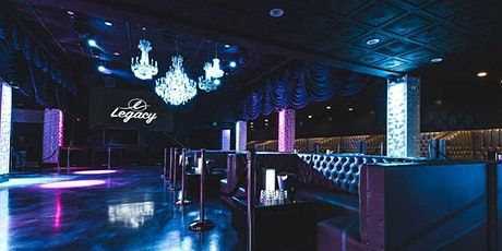 COLLEGE THURSDAY OC @ THE LEGACY 18+/ UCI MARDI GRAS PARTY/ FREE until 1030 tickets