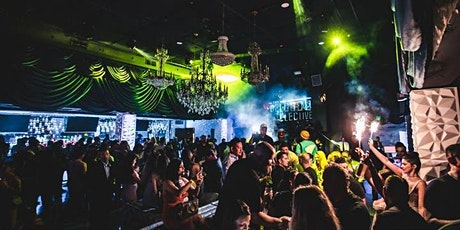 COLLEGE THURSDAY OC @ THE LEGACY 18+ / UCI MARDI GRAS / FREE until 1030 tickets
