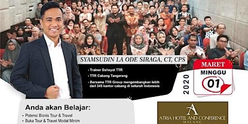 085315699077 Seminar Dahsyat di Malang