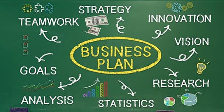 Business Plan Seminar -Host NEF Heartland Workforce Solutions Sept 26, 2020 tickets