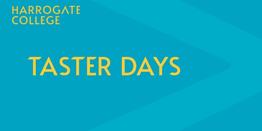 Year 11 Harrogate College Taster Day - 18 March