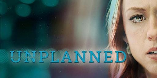 """Proyección privada de la película provida """"Unplanned"""" en Madrid"""