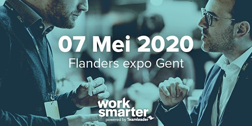 Work Smarter 2020