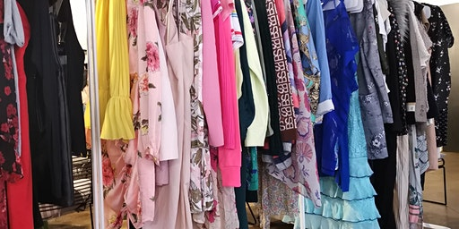 Sustainable Fashion Clothes Swap Shop - Jeneral Store