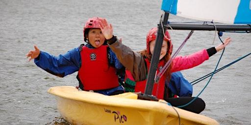 RYA Senior Instructor Prep Day March 2020