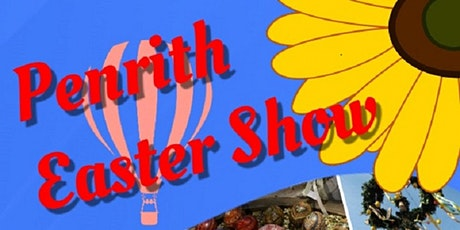 Penrith Easter Show 2020 tickets