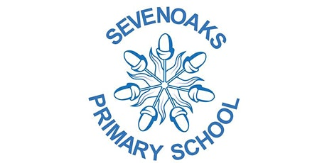 Sevenoaks Primary School Open Mornings 2020 tickets