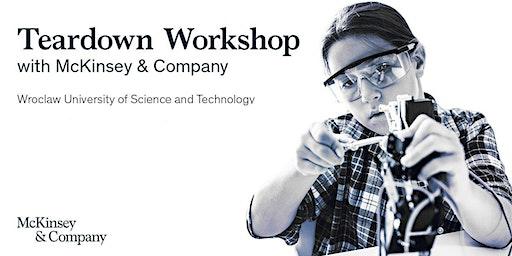 Teardown Workshop