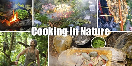 Cooking in Nature tickets