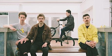 Angular Hank album launch W/Skinner - Workmans 03/04 tickets
