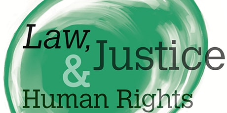 Kooyong Thinks: Law, Justice and Human Rights tickets