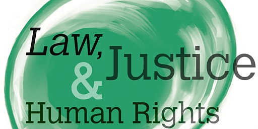 Kooyong Thinks: Law, Justice and Human Rights