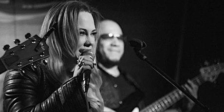 Deanna Wheeler Back in Glastonbury -The King Arthur  tickets