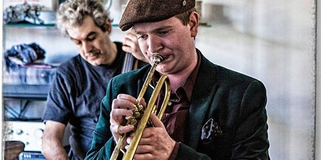 Live Jazz Night with Lewis Taylor & Friends tickets