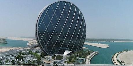 WiDS Abu Dhabi and Dubai tickets