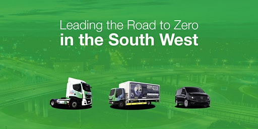 Leading the Road to Zero in the South West